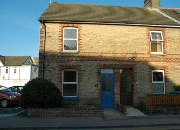 Thumbnail 3 bedroom semi-detached house to rent in Green Road, Poole