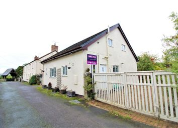 Thumbnail 3 bed detached house for sale in Ffordd Y Llan, Treuddyn