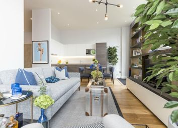 Thumbnail 1 bed property for sale in Silver Works, Grove Road, Colindale, London