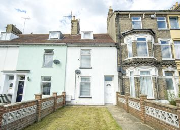 Thumbnail 5 bed property for sale in Denmark Road, Lowestoft