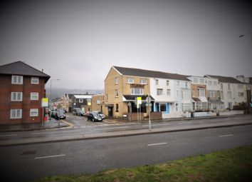 Thumbnail Commercial property for sale in Oystermouth Road, Swansea