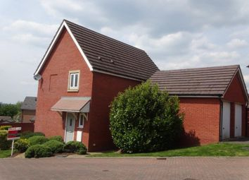 Thumbnail 3 bedroom detached house for sale in Sneyd Wood Road, Cinderford