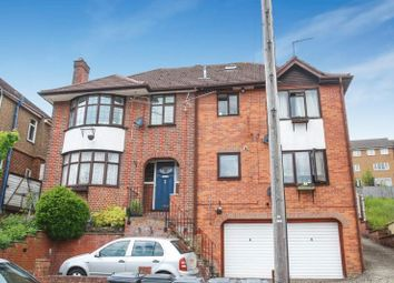 Thumbnail 1 bed flat to rent in Whitelands Road, High Wycombe