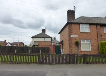 Thumbnail 3 bed semi-detached house to rent in Aneford Road, Off Gipsy Lane, Northfields, Leicester, Leicestershire