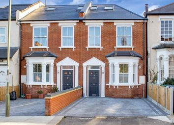 3 bed terraced house for sale in Pembroke Road, Muswell Hill, London, Greater London N10