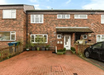 Thumbnail 3 bedroom terraced house for sale in Jubilee Close, Pinner