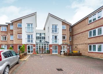 Thumbnail 1 bed property for sale in Millfield Court, Ifield, Crawley