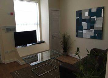 Thumbnail Room to rent in Belton Street, Nottingham
