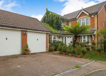 4 bed detached house for sale in Anchorage Way, Eastbourne BN23