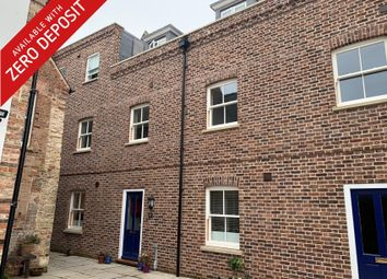 Thumbnail 3 bed property to rent in St. James Court, King's Lynn