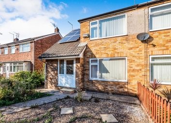 3 bed bungalow for sale in Cotterdale, Sutton-On-Hull, Hull HU7