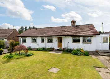 Thumbnail 3 bed detached bungalow for sale in Scotton Drive, Knaresborough, North Yorkshire