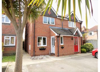 Thumbnail 2 bed semi-detached house for sale in Lilac Close, Littlehampton