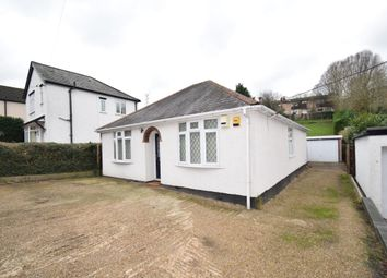 Thumbnail 2 bed detached house to rent in New Road, High Wycombe