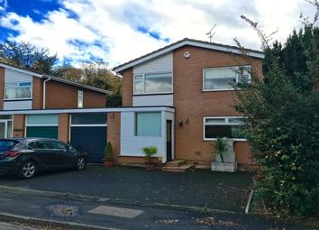 Thumbnail 4 bed property to rent in Devonshire Drive, Alderley Edge