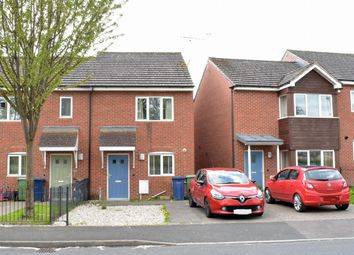 2 bed end terrace house for sale in Abbey View, Priors Park, Tewkesbury GL20