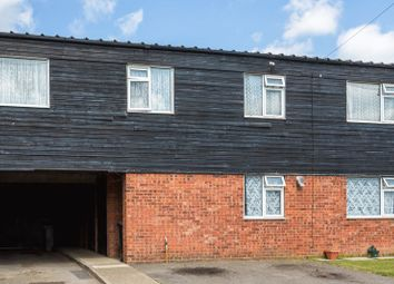 Thumbnail 1 bed flat for sale in Warwick Drive, Rochford