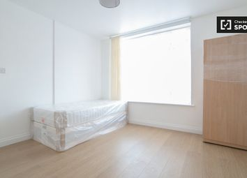 Thumbnail 5 bed shared accommodation to rent in Hibbert Road, London
