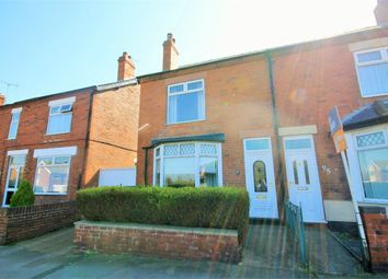 Thumbnail 3 bed semi-detached house for sale in Little Barn Lane, Mansfield, Nottinghamshire