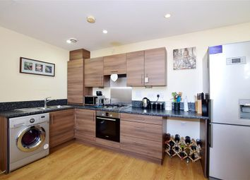 Thumbnail 2 bedroom flat for sale in Clock House Rise, Coxheath, Maidstone, Kent