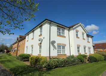 Thumbnail 2 bed maisonette to rent in Kendall Place, Medbourne, Milton Keynes, Buckinghamshire