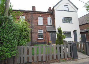 Thumbnail 4 bed town house for sale in Manchester Road, Bury, Greater Manchester