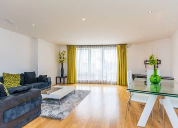 Thumbnail 3 bedroom flat to rent in Church Path, Chiswick