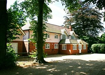 Thumbnail 6 bed detached house for sale in Sawbridgeworth Road, Little Hallingbury, Bishop's Stortford, Herts