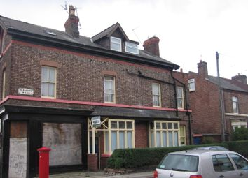 Thumbnail 1 bed flat to rent in 1 Gladstone Rd, Liverpool