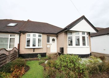 Thumbnail 2 bed bungalow to rent in Sutherland Avenue, Welling