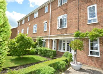 Thumbnail 4 bed town house to rent in Clarendon Way, Tunbridge Wells