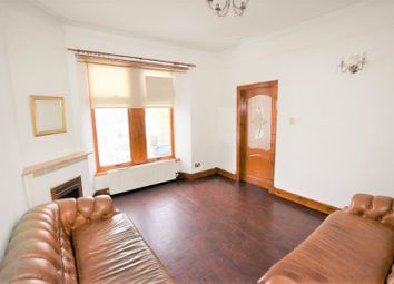 Thumbnail 1 bed flat for sale in 135 Station Road, Shotts