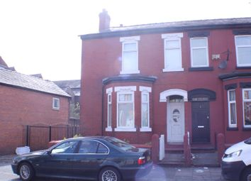Thumbnail 3 bed property for sale in Devonshire Road, Eccles, Manchester