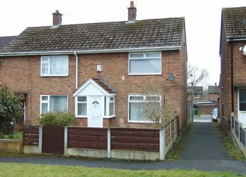 Thumbnail 2 bed end terrace house for sale in Sixth Avenue, Little Lever, Bolton