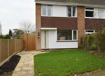 3 bed semi-detached house to rent in The Meadway, Sevenoaks TN13