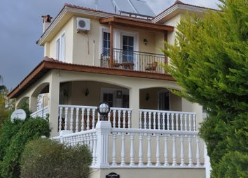 Thumbnail 5 bed villa for sale in Ovacik, Fethiye, Mugla, Turkey
