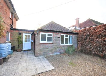 Thumbnail 1 bed cottage to rent in Weedon Hill, Hyde Heath, Amersham
