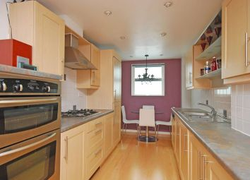 3 bed end terrace house to rent in Pallister Terrace, Roehampton, London SW15