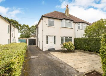 3 bed semi-detached house for sale in Ringwood Avenue, Leeds LS14
