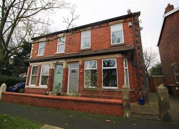Thumbnail 4 bed semi-detached house for sale in Harrison Road, Fulwood, Preston
