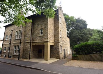 Thumbnail 2 bed flat to rent in Apartment C, Woodlands, The Poplars, Leeds, West Yorkshire
