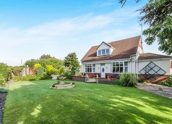 Thumbnail 4 bed detached house for sale in Great North Road, Darrington, Pontefract