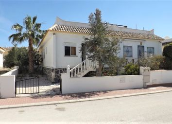 Thumbnail 2 bed villa for sale in Cps2679 Camposol, Murcia, Spain