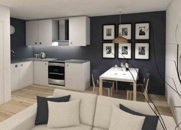 Thumbnail 2 bed flat for sale in Salford, Manchester