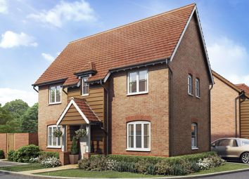 "Thumbnail 3 bed semi-detached house for sale in ""Morpeth"" at West End Lane, Henfield"