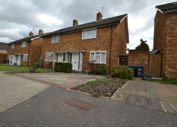 Thumbnail 2 bed semi-detached house to rent in Kent Way, Tolworth, Surbiton