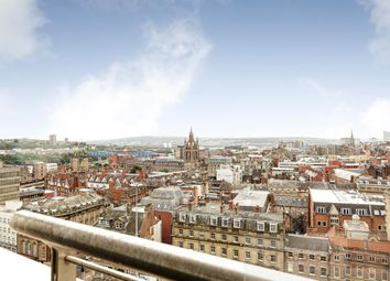 Thumbnail 2 bed flat for sale in Pilgrim Street, Newcastle Upon Tyne