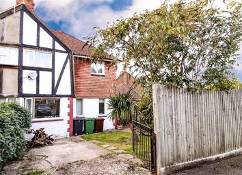 Thumbnail 3 bed semi-detached house for sale in Hollington Old Lane, St Leonards-On-Sea, East Sussex