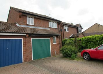 Thumbnail 3 bed detached house to rent in Crane Street, Brampton, Huntingdon