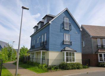 Thumbnail 4 bedroom property to rent in Far Holme, Middleton, Milton Keynes